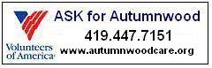 Autumnwood Care Center